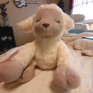 Swaddle Me Crib Lamb Lullaby Sleeper *MOVING SALE*